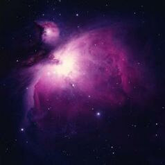 The Orion Nebula (M42) (Image: NOAO/AURA/NSF)